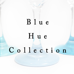 The Blue Hue Collection
