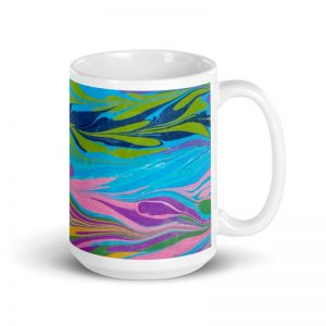 Colorful Mug For Her