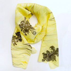 Yellow Scarves